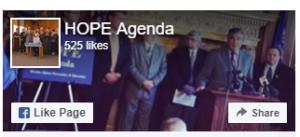 fb hope agenda